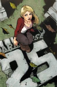 Buffy - Season Nine - #1