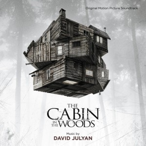 The Cabin in the Woods - Score