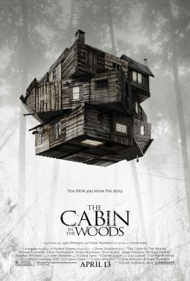 "Trailer di ""The Cabin in the Woods"""