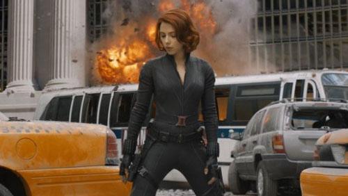"""Aggiornamento incassi """"The Avengers"""""""